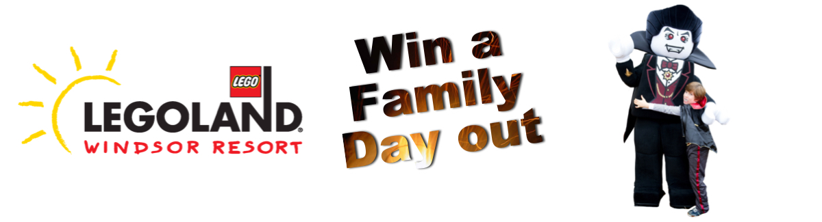 win a lego day out